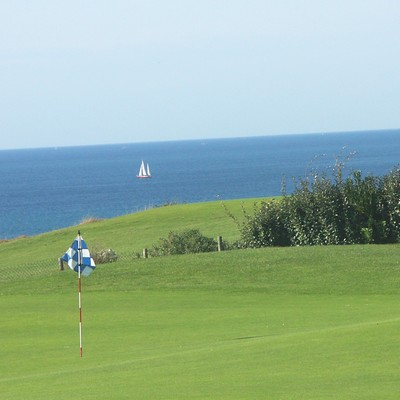 Golf d'Ilbarritz